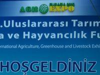 Agroexpo 2012, İzmir