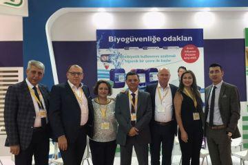 VIV Turkiye 2017, Istanbul