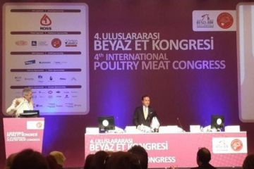 The 4th International Poultry Meat Congress